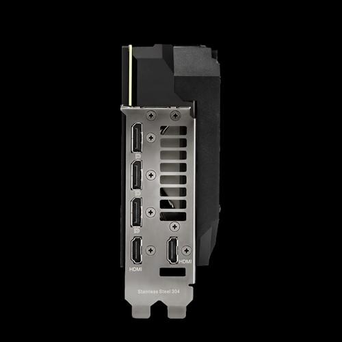 VGA Asus ROG Strix Gaming GeForce RTX 3080 10GB ROG STRIX RTX3080 10G GAMING 1