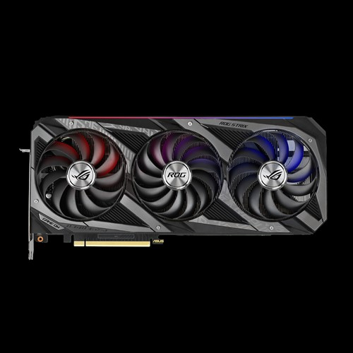 VGA Asus ROG Strix Gaming GeForce RTX 3080 10GB ROG STRIX RTX3080 10G GAMING 4