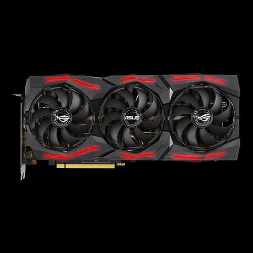 VGA Asus ROG Strix GeForce RTX 2060 Super EVO 8GB Gaming ROG STRIX RTX2060S 8G EVO GAMING 3