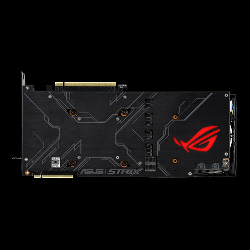 VGA Asus ROG Strix GeForce RTX 2080 Super Advanced 8GB Gaming ROG STRIX RTX2080S A8G GAMING 1