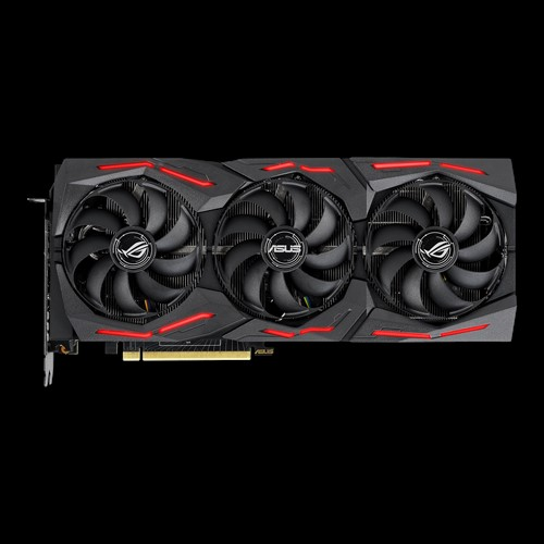 VGA Asus ROG Strix GeForce RTX 2080 Super Advanced 8GB Gaming ROG STRIX RTX2080S A8G GAMING 3