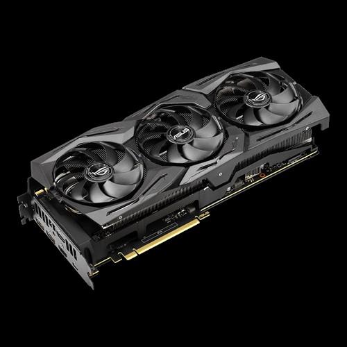 VGA Asus ROG Strix GeForce RTX 2080 Ti OC 11GB Gaming ROG STRIX RTX2080TI O11G GAMING 1