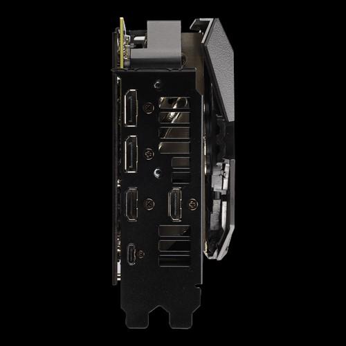 VGA Asus ROG Strix GeForce RTX 2080 Ti OC 11GB Gaming ROG STRIX RTX2080TI O11G GAMING 2