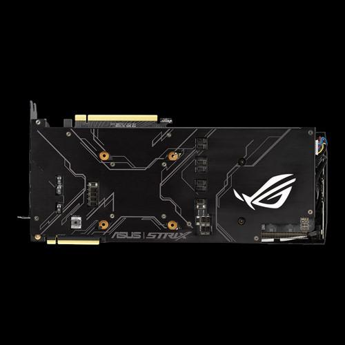 VGA Asus ROG Strix GeForce RTX 2080 Ti OC 11GB Gaming ROG STRIX RTX2080TI O11G GAMING 3