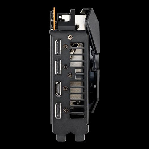 VGA Asus ROG Strix Radeon RX 5600 XT Gaming OC 6GB ROG STRIX RX5600XT O6G GAMING 2
