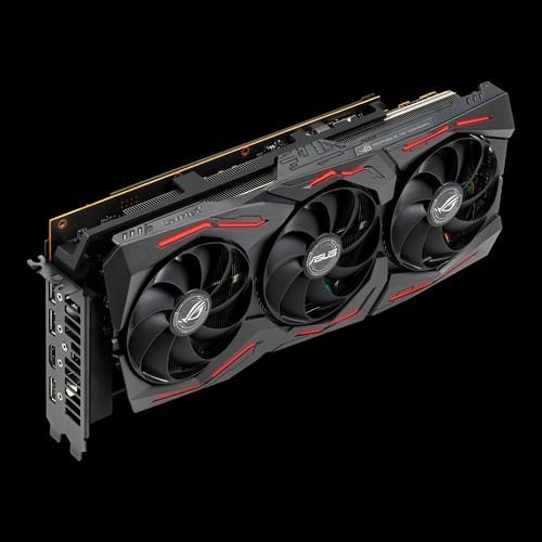 VGA Asus ROG Strix Radeon RX 5600 XT Gaming OC 6GB ROG STRIX RX5600XT O6G GAMING 3