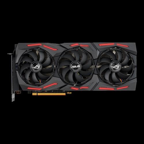 VGA Asus ROG Strix Radeon RX 5600 XT Gaming OC 6GB ROG STRIX RX5600XT O6G GAMING 4