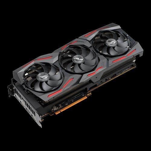 VGA Asus ROG Strix Radeon RX 5600 XT Gaming OC 6GB ROG STRIX RX5600XT O6G GAMING 5