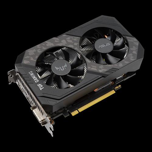 VGA Asus TUF Gaming GeForce GTX 1650 Super 4GB TUF GTX1650S 4G GAMING 2