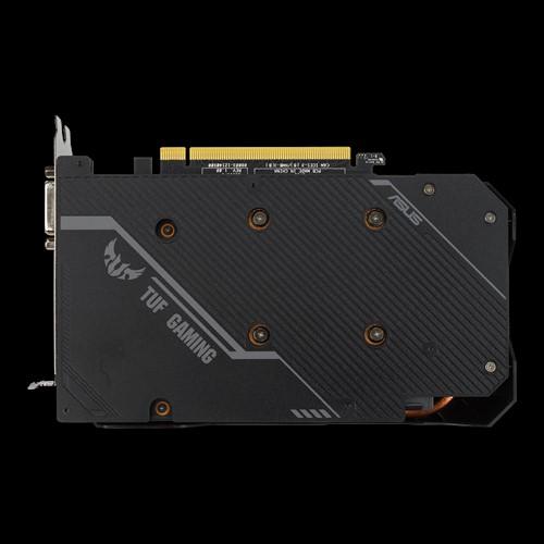 VGA Asus TUF Gaming GeForce GTX 1660 Super 6GB TUF GTX1660S 6G GAMING 2