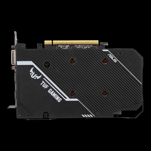 VGA Asus TUF Gaming GeForce RTX 2060 OC 6GB TUF RTX2060 O6G GAMING 2