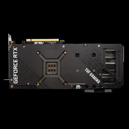 VGA Asus TUF Gaming GeForce RTX 3080 10GB TUF RTX3080 10G GAMING 3