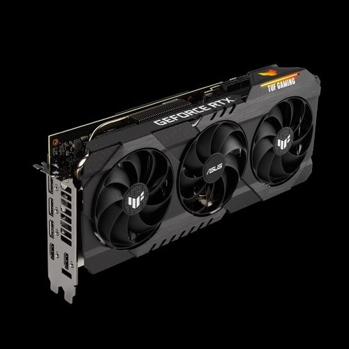VGA Asus TUF Gaming GeForce RTX 3080 10GB TUF RTX3080 10G GAMING 4