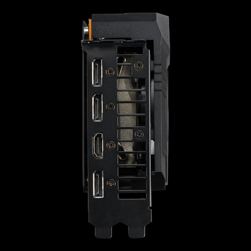 VGA Asus TUF Gaming X3 Radeon RX 5600 XT OC 6GB EVO TUF 3 RX5600XT O6G EVO GAMING 1
