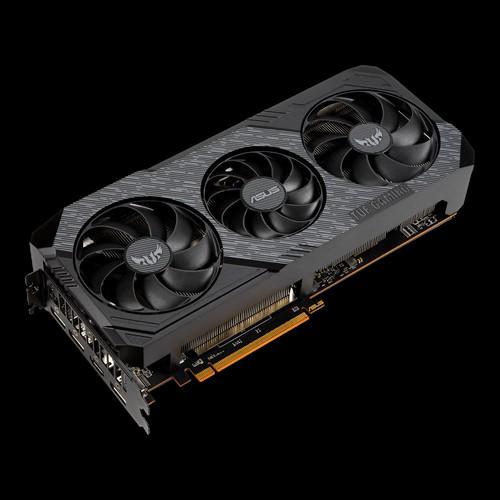 VGA Asus TUF Gaming X3 Radeon RX 5600 XT OC 6GB EVO TUF 3 RX5600XT O6G EVO GAMING 2