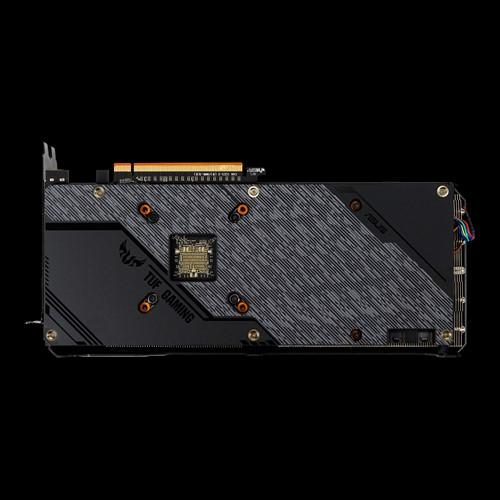 VGA Asus TUF Gaming X3 Radeon RX 5600 XT OC 6GB EVO TUF 3 RX5600XT O6G EVO GAMING 3