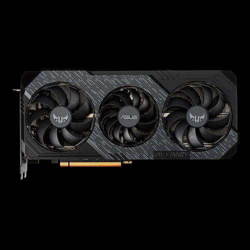 VGA Asus TUF Gaming X3 Radeon RX 5600 XT OC 6GB EVO TUF 3 RX5600XT O6G EVO GAMING 4