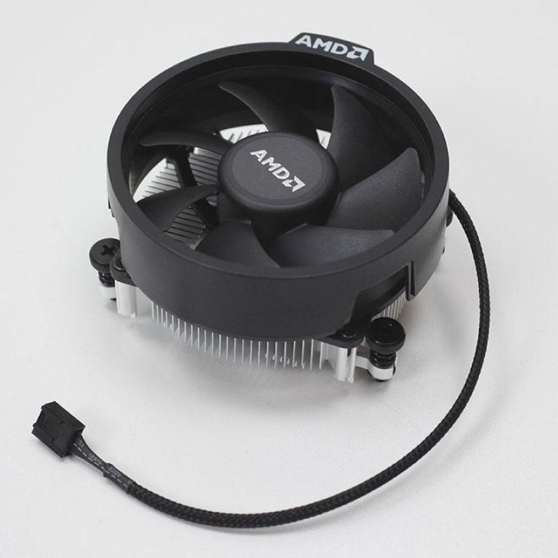 CPU AMD Ryzen 5 5600X 4