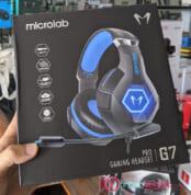 Tai Nghe Micolab G7 Gaming 1