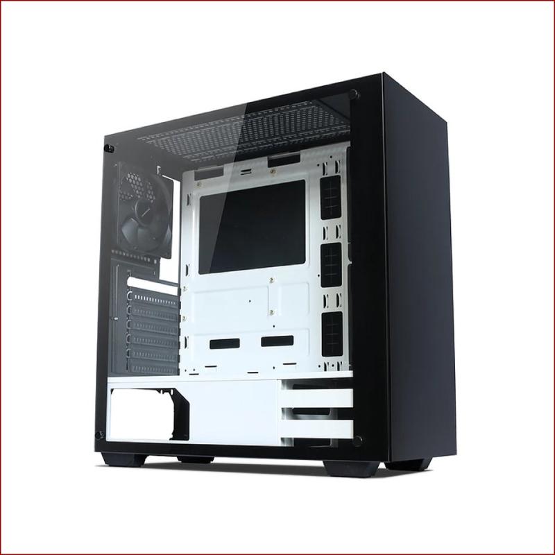 Case May Tinh Nexus M White BlackRed2