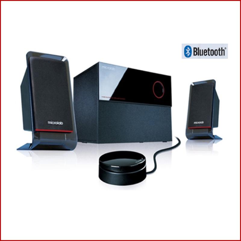 Loa Bluetooth Microlab M200BT 2.140W RMSBluetooth
