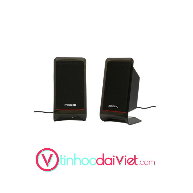 Loa Bluetooth Microlab M200BT 2.140W RMSBluetooth1