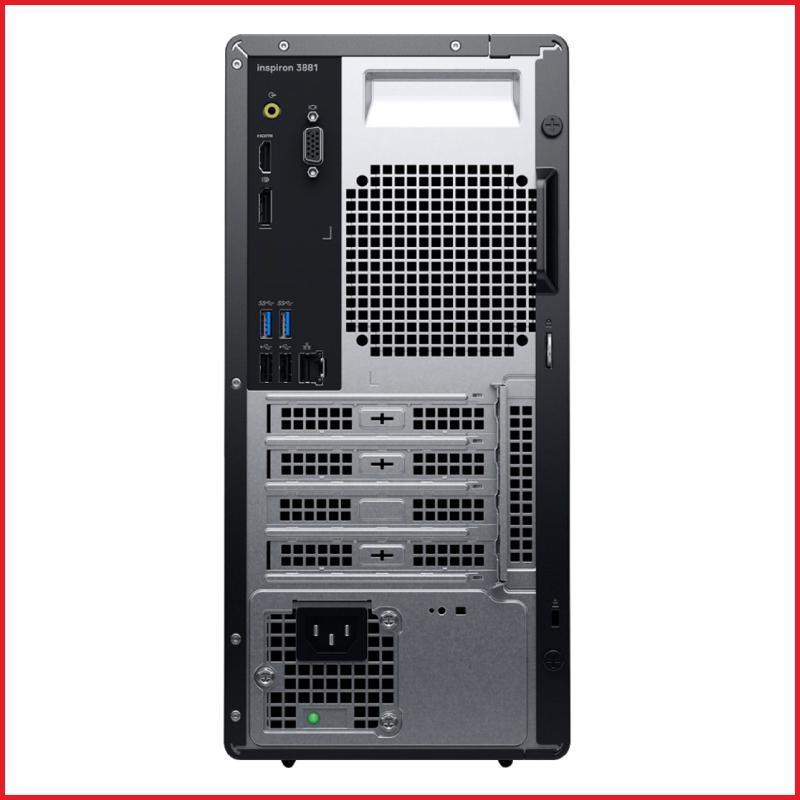 May Bo Dell Inspiron 3881 – MTI51210W i5 104008G SSD512GWIN10HOME 2