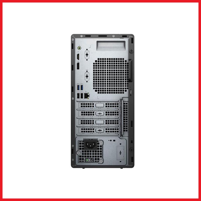 May Bo PC DELL OPTIPLEX 3080 42OT380004 MT i5 – 10500 8G 1TB Fedora