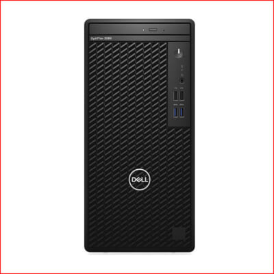 May Bo PC DELL OPTIPLEX 3080 MT i5 10.5004G 1TB DVDRW Fedora 42OT380001