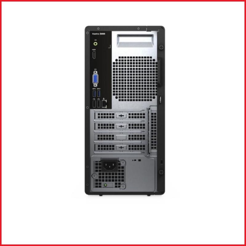 May Bo PC Dell Vostro 3888 MT i3 10100 4G 1TB NON DVDRW WIN10 Home 702264992