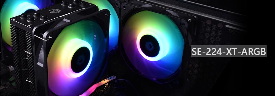 TAN NHIET CPU SE 224 XT RGB41 Copy