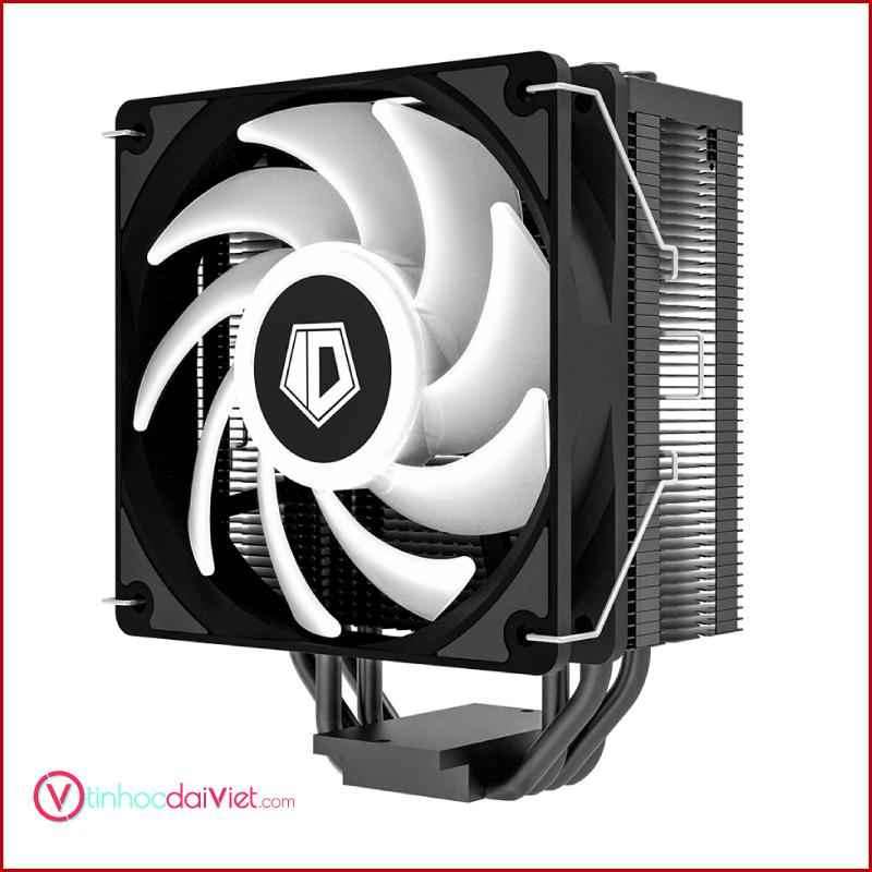 Tan Nhiet Khi CPU ID Cooling SE 224 XT ARGB V2