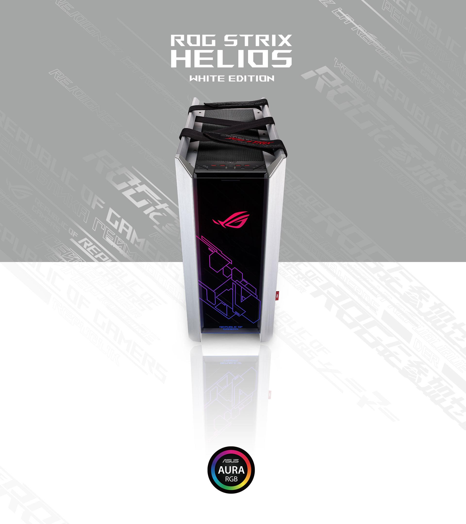 Asus ROG Strix Helios G601XW 5