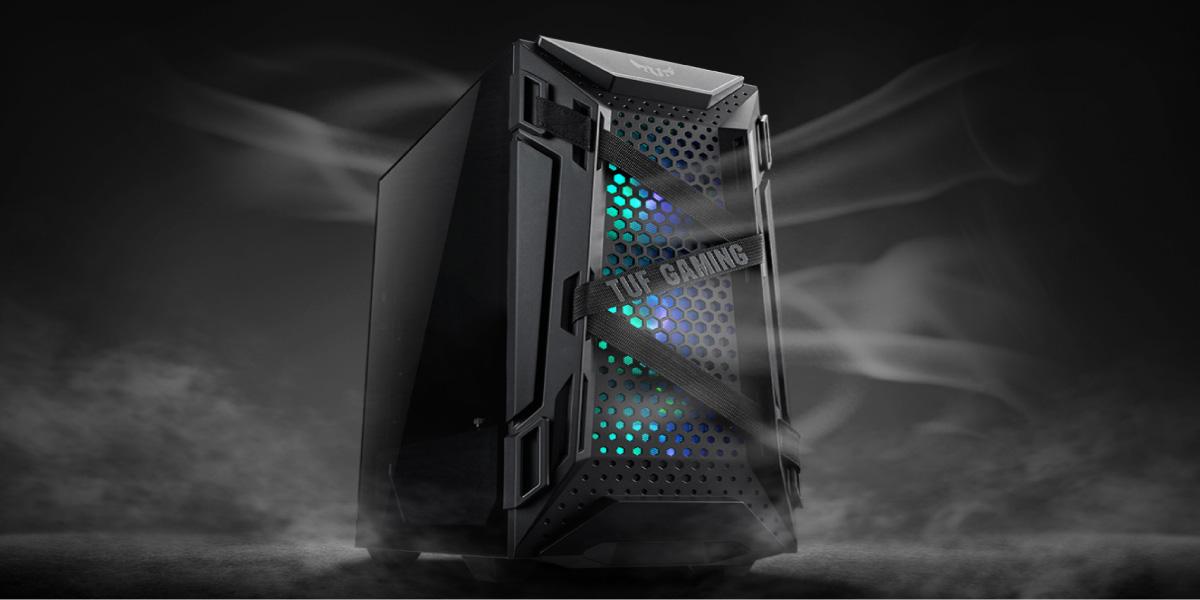 Asus TUF Gaming GT301 4