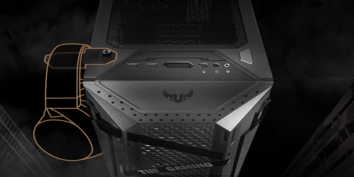 Asus TUF Gaming GT301 8