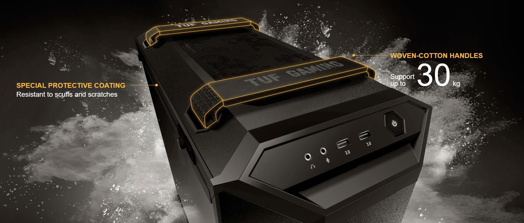 Asus TUF Gaming GT501 3