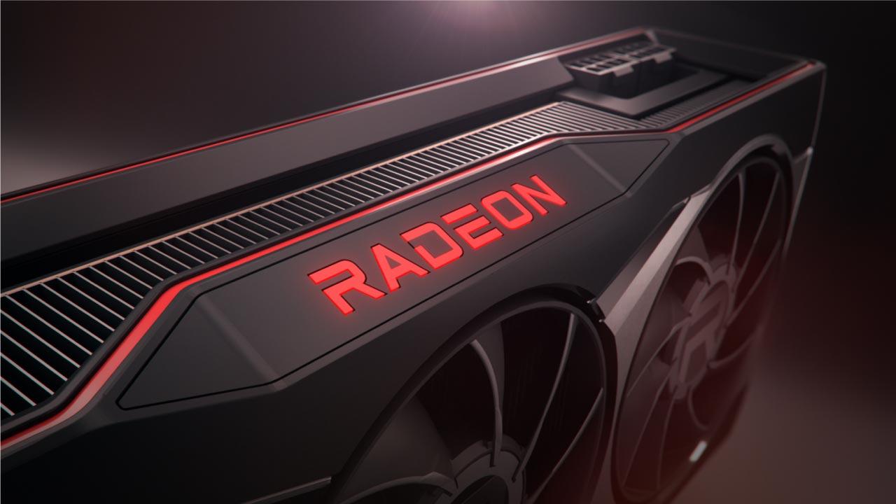 Card do hoa AMD Radeon RX 6700 XT va AMD Radeon 6700 Navi22