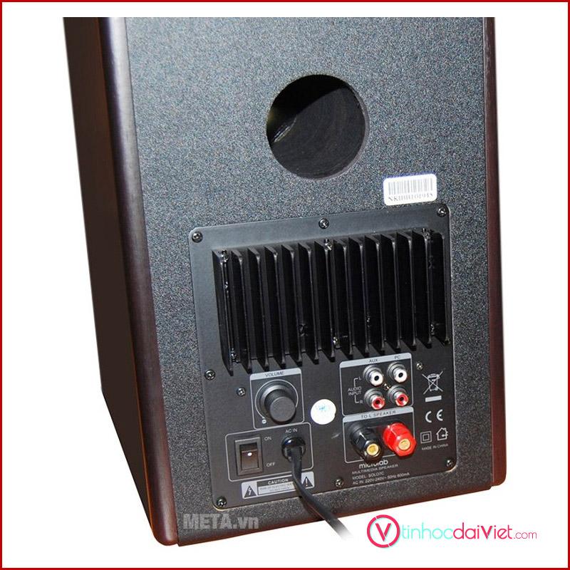 Loa Microlab 2.0 SOLO7C