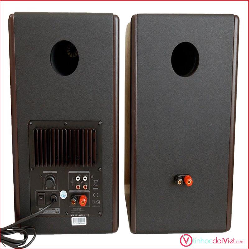 Loa may tinh Bluetooth Microlab SOLO 5C