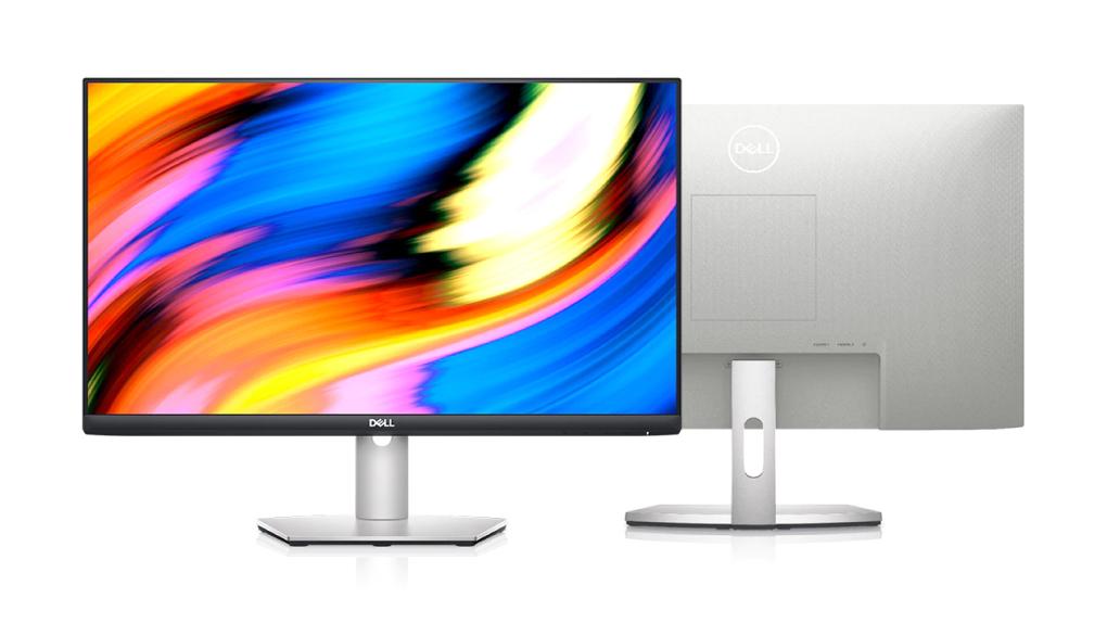 Man hinh may tinh Dell 27 Monitor S2721h 4 1