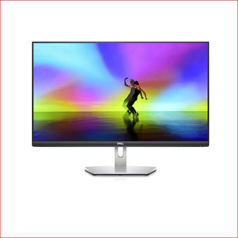 Man hinh may tinh Dell 27 Monitor S2721h Full HD IPS