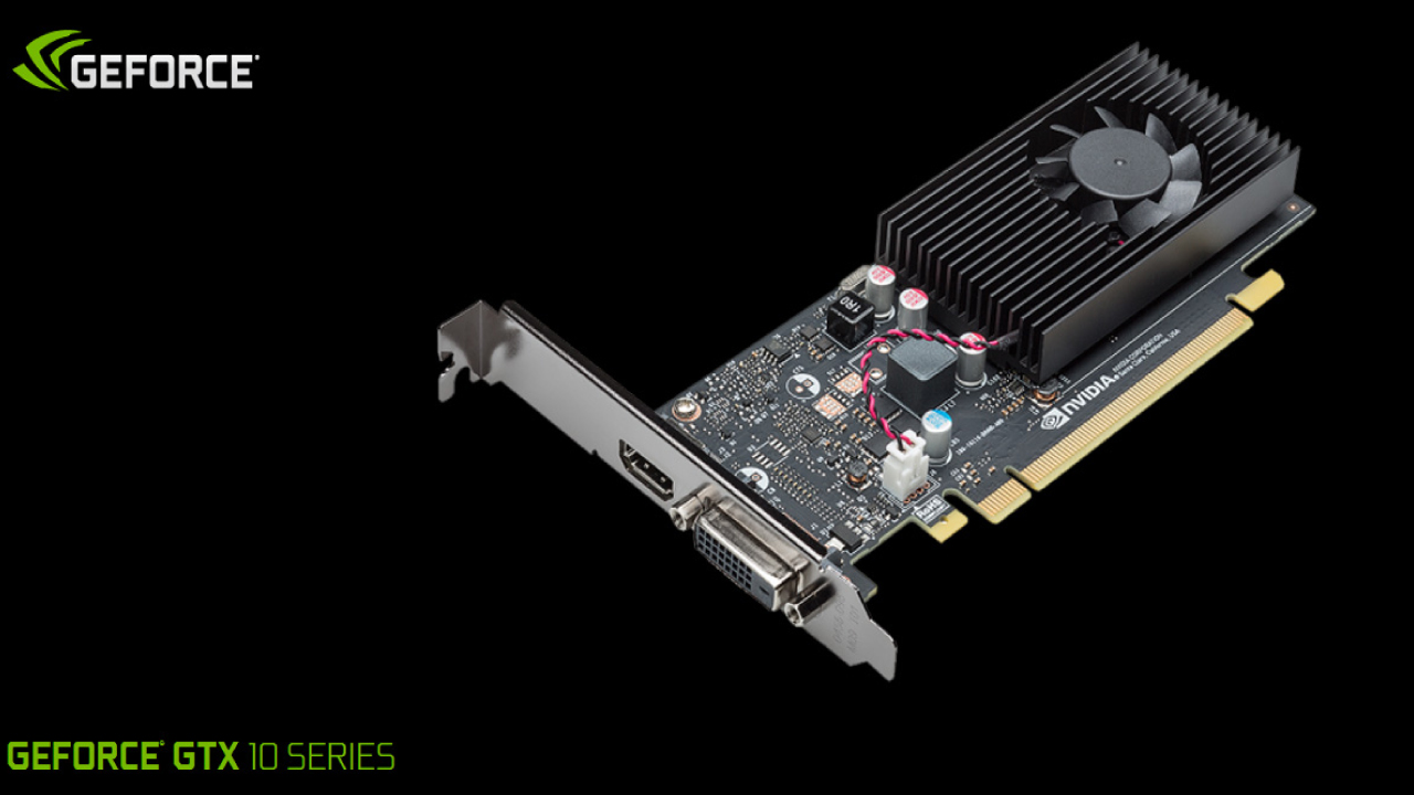 Nvidia GT 1010 released