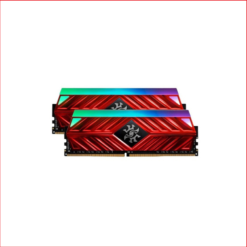 RAM Desktop Adata DDR4 XPG GAMMIX D41 32GB