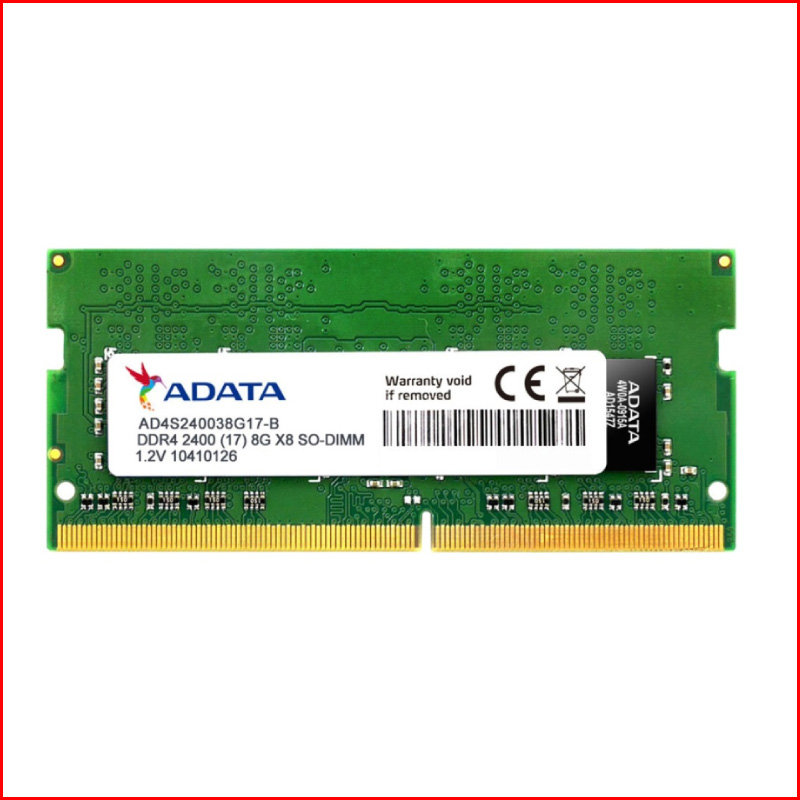 RAM Laptop Adata DDR4 Premier 8GB 2666 Mhz