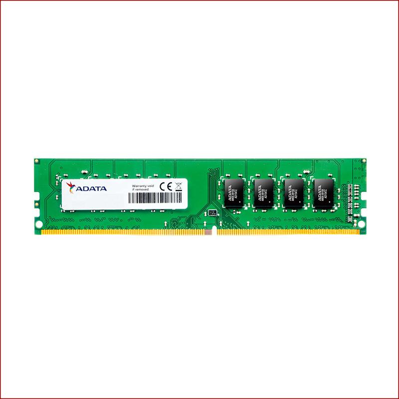 RAM PC Adata DDR4 Premier 4GB 8GB 2666