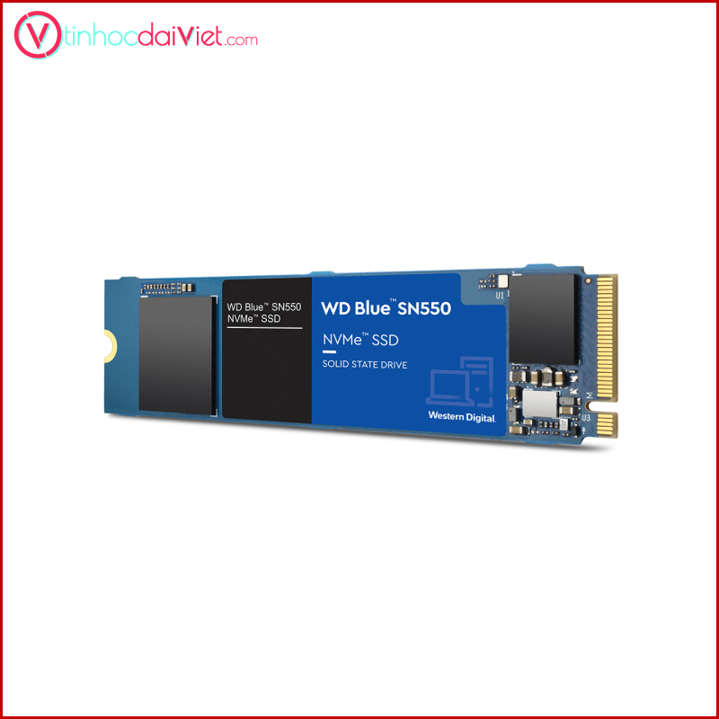 SSD WD Blue SN 550 250GB 500GB 1