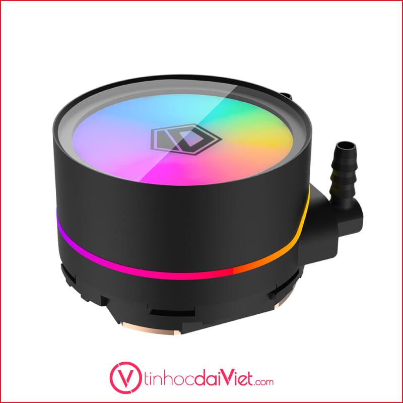 Tan nhiet nuoc ID Cooling ZoommFlow 240 360 XT ARGB 4