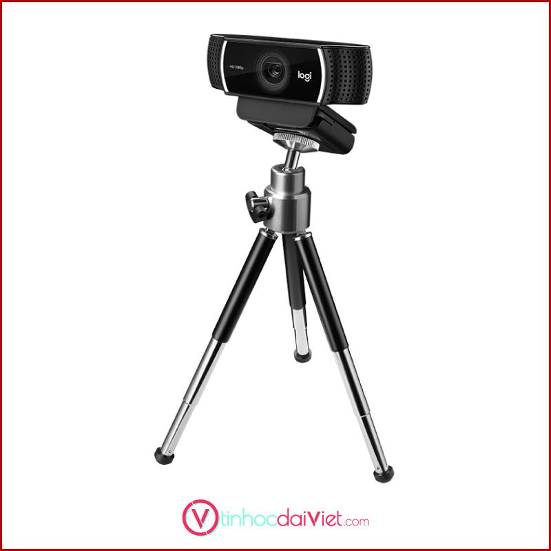 Webcam Logitech C922 3