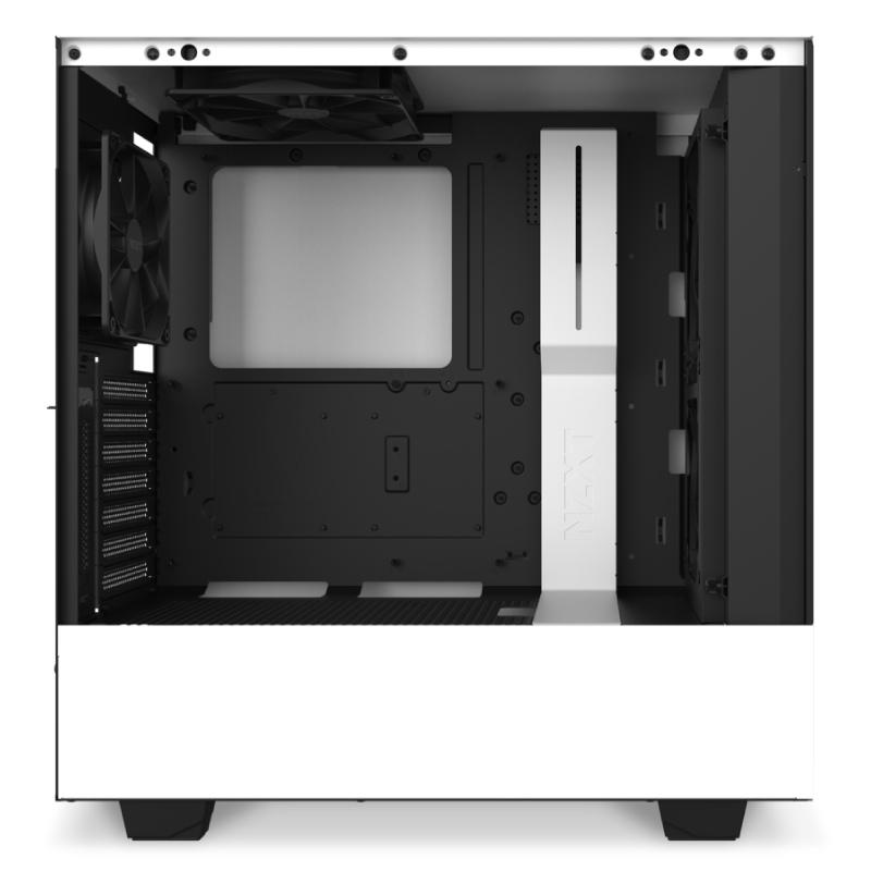 Case NZXT H510 ELITE MATTE 7