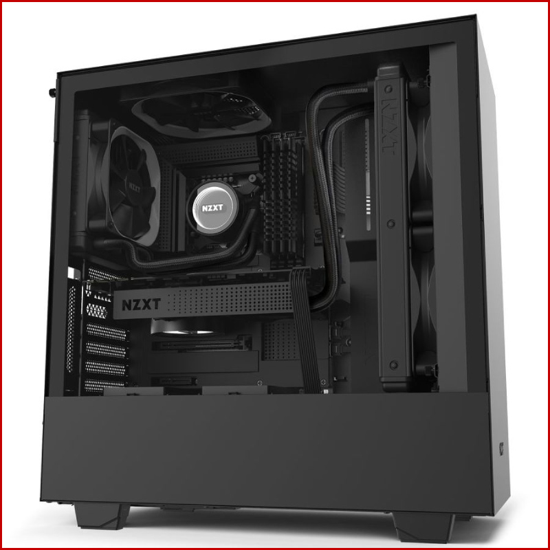 Case may tinh NZXT H510i Matte 2